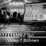 LichtTonVideoBuehnen
